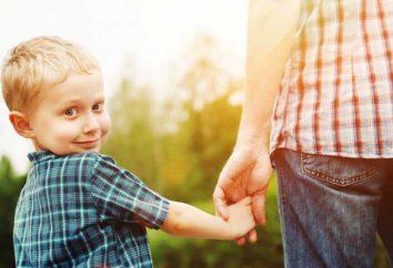 Wie ein Kind aufzuziehen: Bildung, Beziehungen, Bildung, Gesundheit