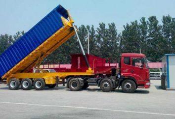 Dlaczego potrzeba semi-truck