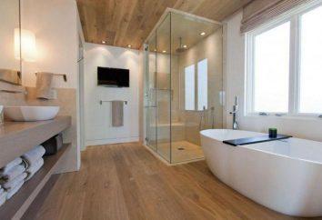Nowoczesna łazienka design: projektowanie pomysłów duża i mała łazienka
