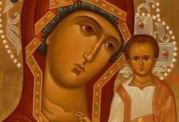 La preghiera della Madre di Dio nelle sue varie forme