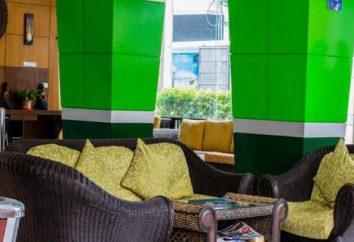 Hotel 3 * Issara Resort (Phuket): recensioni, foto