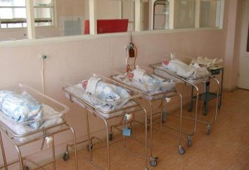 Miasto szpital, Surgut
