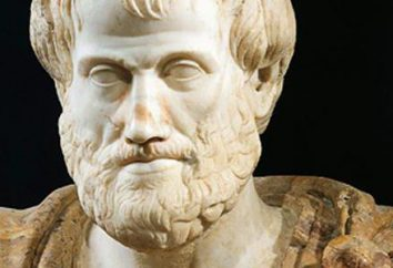 Biographie Aristote brièvement l'ancien philosophe grec