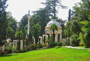 Arboretum – oaza w centrum miasta