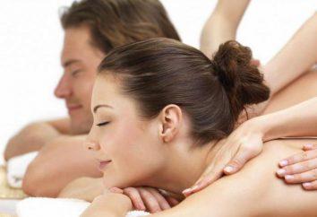 Instituto de masajes y cursos de cosmetología dirección