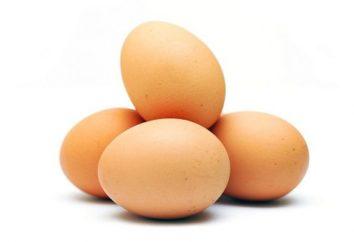 Receta de huevos rellenos: simple y original