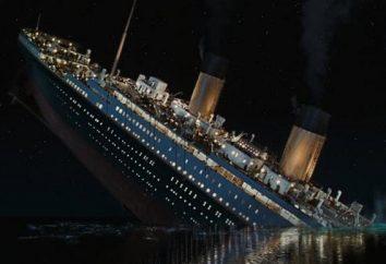 """Schauspieler von """"Titanic"""": Haupt- und Nebenrollen"""