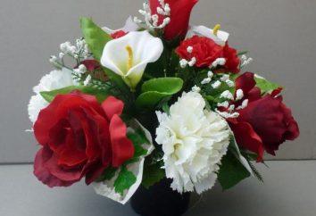 Che cosa può sognare di fiore artificiale? Sogno libro risponderà a questa domanda!