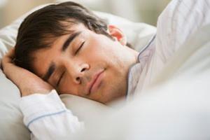 Cosa significa dormire da Domenica a Lunedi?