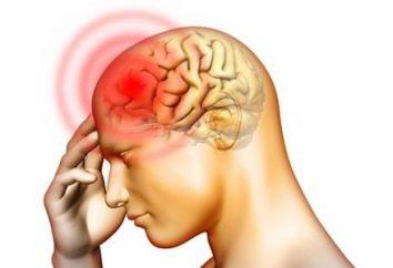 méningite à entérovirus: symptômes
