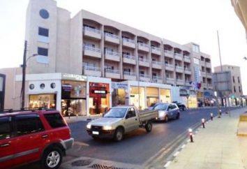 """Hotel """"Agapinor Hotel 3"""" (Cipro, Paphos): la posizione, la descrizione e le recensioni"""