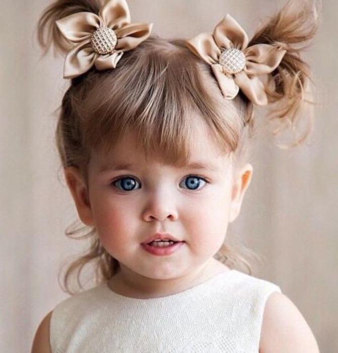Piękne Fryzury Dla Dziewczynek Ciekawe Pomysły Funkcje I