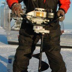 Jak zrobić lodołamacz z własnymi rękami