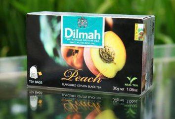 Beliebte Marken von Tee: eine Übersicht, Features, Ansichten und Bewertungen