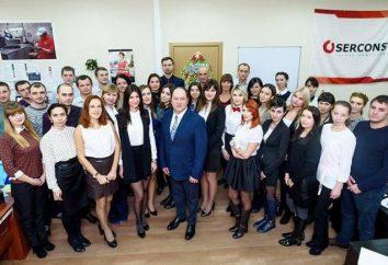 """I commenti da parte del personale """"Serkons"""" sul lavoro e datori di lavoro"""