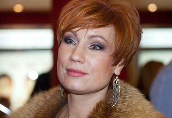 Olga Tumaykina: biografia, filmografia e la vita personale dell'attrice (Foto)