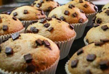 La ricetta classica per muffins – gustoso e semplice