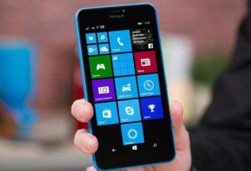 navegadores populares para Windows Phone
