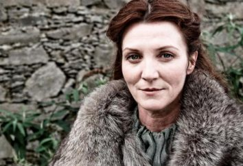 Keytilin Stark – matka-bohaterka