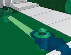 Comment faire des puits de drainage avec leurs propres mains