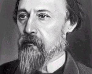 """Analyse von Nekrasovs Gedicht """"Die Drei"""". Eine detaillierte Analyse des Verses """"The Three"""" von NA Nekrasov"""