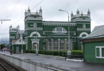Où aller à Smolensk: les meilleurs endroits