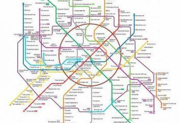 Metro rozwoju w najbliższej przyszłości