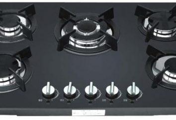Wbudowane kuchenki: jak je wybierać