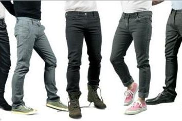 jean rétrécis: comment porter et quoi porter? Comment ne réduit les jeans?