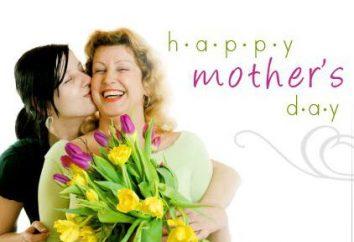 Regalos para el Día de la Madre? regalo del día de madre con sus propias manos
