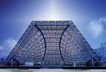 estructuras de acero – una nueva solución para su edificio!