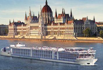 Jak dostać się z Budapesztu do Wiednia: Wskazówki dla turystów