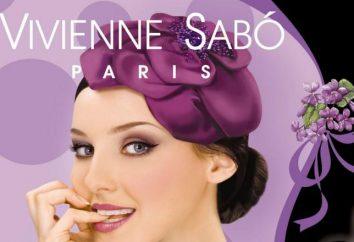 """Concealer """"Vivienne Sabo"""": comentários, descrições. Como usar corretivo para o rosto"""