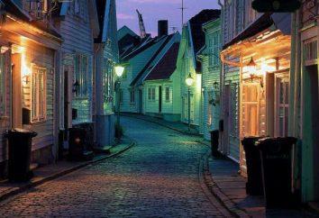 Stavanger, Norvegia: attrazioni, foto, tempo