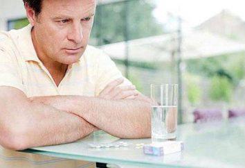 Gruczolakorak prostaty: opis, przyczyny, etapy, objawy i leczenie