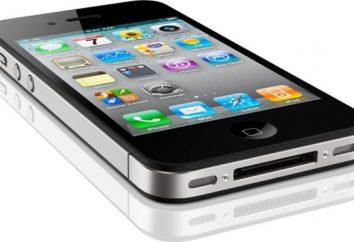 """En cuanto al """"iPhone"""" para borrar la memoria: consejos"""