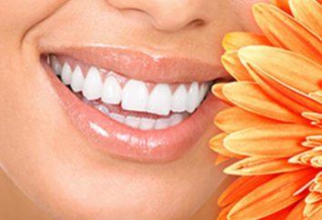 """Dentifricio """"Pomorin"""": composizione, foto, recensioni"""