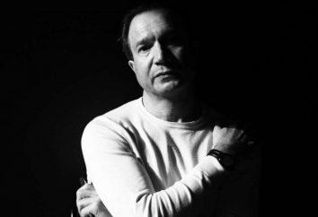 Victor Ryzhakov: biografia, twórczość i życie osobiste