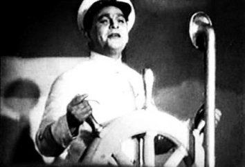 """primeiro vídeo de música do mundo para a música """"Steamboat"""": Penhascos no comando"""