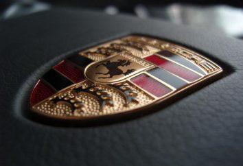"""""""Porsche"""" carro: uma revisão, gama, especificações e comentários dos proprietários"""