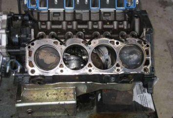 Dlaczego diesel poszedł do ubierania: przyczyny, konsekwencje. Diagnostyka silników wysokoprężnych