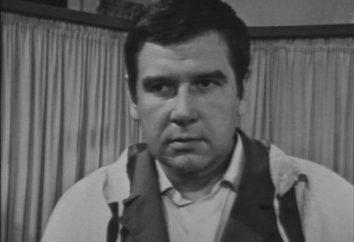 Nikolai Volkov. Biografia di attore