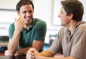¿Sabe usted cómo escuchar? Usted necesita saber lo que es la pena prestar atención durante una conversación