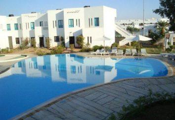 Sunset Hôtel Sharm (Égypte, Charm el-Cheikh): description de l'hôtel, Les avis des voyageurs