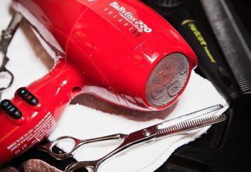 Asciugacapelli professionali: quale azienda è meglio? Recensioni dei professionisti asciugacapelli