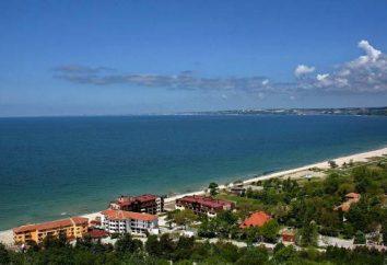 Hotel Morski Dar 2 * (Bułgaria, Kranevo): recenzje, opisy i recenzje
