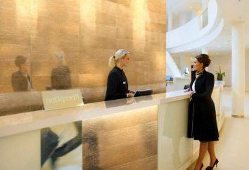 Administrator Hotel: obowiązki i funkcje