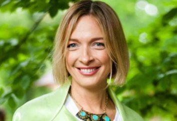 Alegre y directa Vasilisa Frolova: biografía del presentador