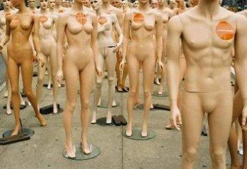 Perché sognare di te nudo?