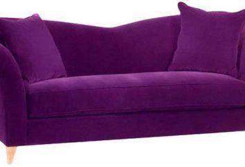 """Sofa """"Monaco"""". Instrukcja montażu – nie tak straszny!"""
